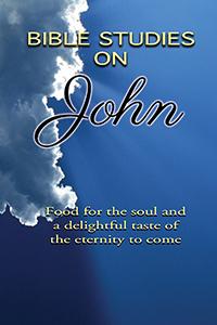 The Gospel of John - Bible Studies