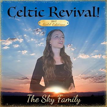 2 Celtic Revival! 2017 Gold Edition CDs