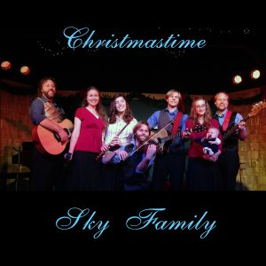 Christmastime - Single - Download only